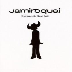 Jamiroquai Emergency on...