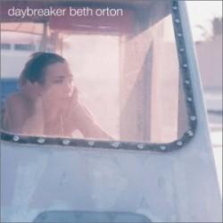 Beth Orton Daybreaker CD
