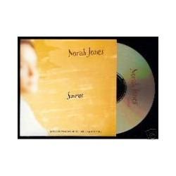 NORAH JONES SUNRISE promo cd-s