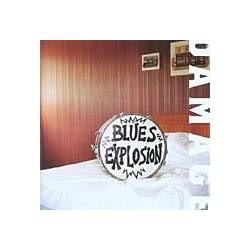 Blues Explosion DAMAGE uk...
