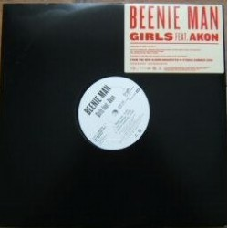 Beenie Man Girls Promo Akon