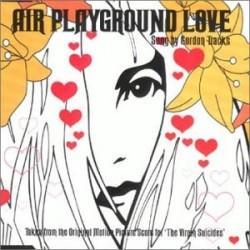 AIR Playground Love CDS