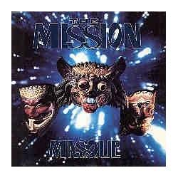 Mission Masque CD