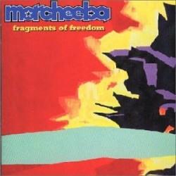 Morcheeba Fragments of...