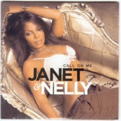 Janet Jackson & Nelly CALL...