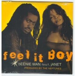 Janet Jackson Beenie Man...