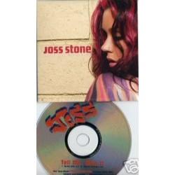Joss Stone Tell me bout it...