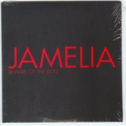Jamelia Beware of the dog...