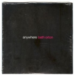 Beth Orton Anywhere PROMO CDS