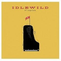 Idlewild El Capitan PROMO CDS