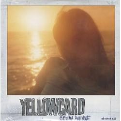 Yellowcard Ocean avenue...