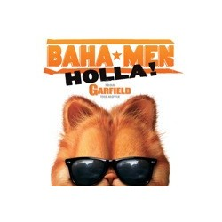 Baha Men Holla CDS