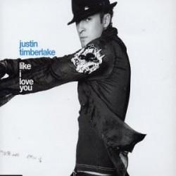 Justin Timberlake Like I...