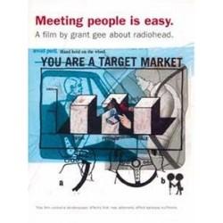 Radiohead Meeting People Is...