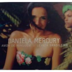 Daniela Mercury Amor De...