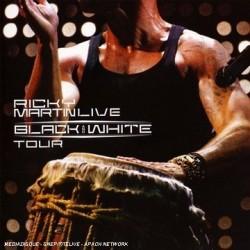 Ricky Martin Live: Black...