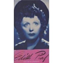 Edith Piaf Une Vie En...