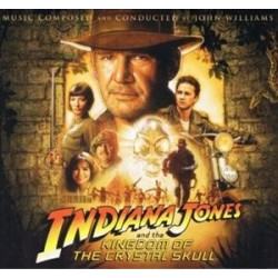 John Williams Indiana Jones...