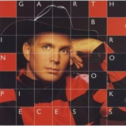 Garth Brooks In Pieces CD