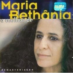 Maria Bethania O Melhor De...