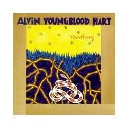 Alvin Youngblood Hart...