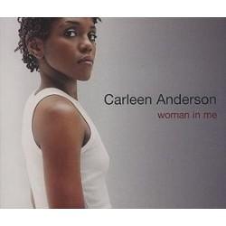 Carleen Anderson Woman In...