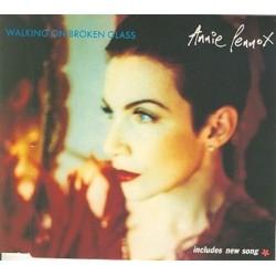Annie Lennox Walking On...