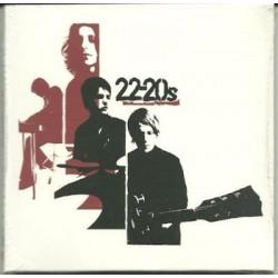 22-20s 22-20s PROMO CDS