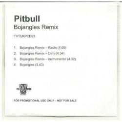 pitbull bojangles remix...
