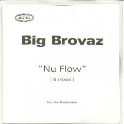 big brovaz nu flow ACETATE CD
