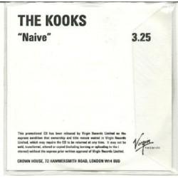 the kooks naive ACETATE CD