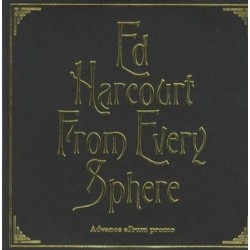 Ed Harcourt From Every...