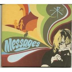 xavier rudd messages PROMO CDS