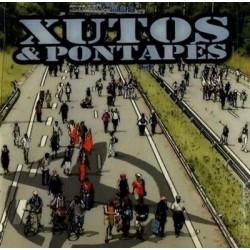 Xutos & Pontapes O Mundo Ao...