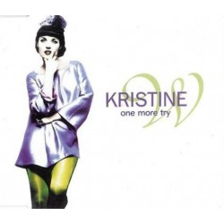 Kristine W. One More Try CD
