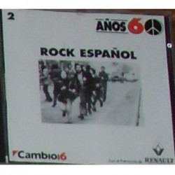 Various Artists Cambio 16...