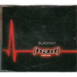 hed P.E. Blackout CD