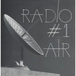 AIR Radio number 1 CD-SINGLE