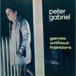 Peter Gabriel Games Without...