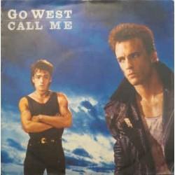 Go West Call Me