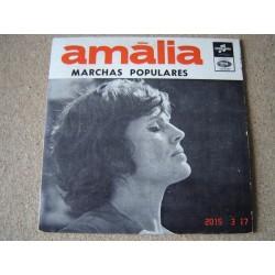 Amalia Rodrigues Marchas...