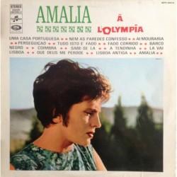 Amalia Rodrigues Amalia A...