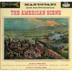 Mantovani And His Orchestra...