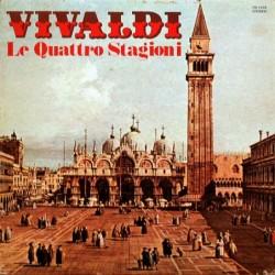 Antonio Vivaldi Le Quattro...