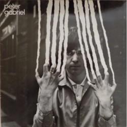 Peter Gabriel Peter Gabriel LP