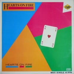 Hearts On Fire (2) Hearts...