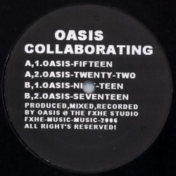 Oasis (3) Oasis...