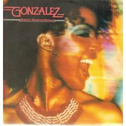 Gonzalez Haven't Stopped...