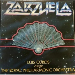 Luis Cobos Dirige The Royal...