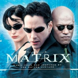 Ost The Matrix CD